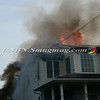 AMITYVILLE F D HOUSE FIRE 17 MACDONALD AVE 7-6-2014-13