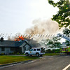 AMITYVILLE F D HOUSE FIRE 17 MACDONALD AVE 7-6-2014-8