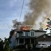 AMITYVILLE F D HOUSE FIRE 17 MACDONALD AVE 7-6-2014-14