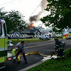 AMITYVILLE F D HOUSE FIRE 17 MACDONALD AVE 7-6-2014-2