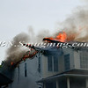 AMITYVILLE F D HOUSE FIRE 17 MACDONALD AVE 7-6-2014-9