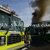 AMITYVILLE F D HOUSE FIRE 17 MACDONALD AVE 7-6-2014-16
