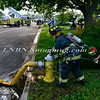 AMITYVILLE F D HOUSE FIRE 17 MACDONALD AVE 7-6-2014-7