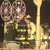 Amityville F D  House Fire 58 Park Avenue 2-22-15-21