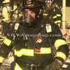 Amityville F D  House Fire 58 Park Avenue 2-22-15-19