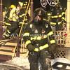 Amityville F D  House Fire 58 Park Avenue 2-22-15-18
