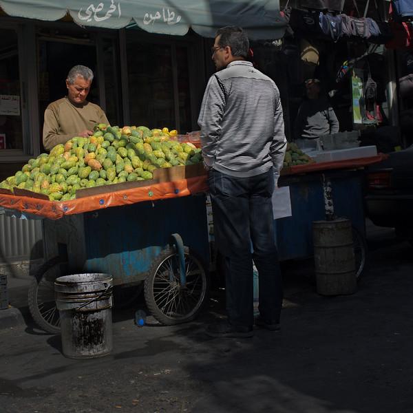 Amman, Jordan 2013
