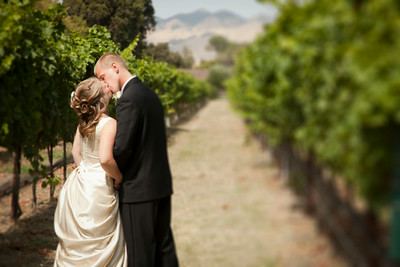 """Vineyard Kisses"""