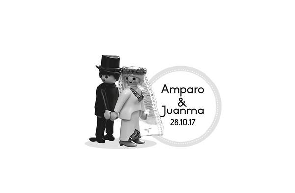 Amparo & Juanma - 28 octubre 2017