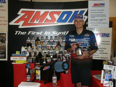 2010-09 Austin Training