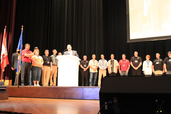 2013-07 AMSOIL Convention