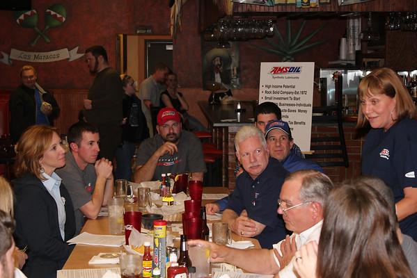Feb 2012 AMSOIL Dinner Whitehouse