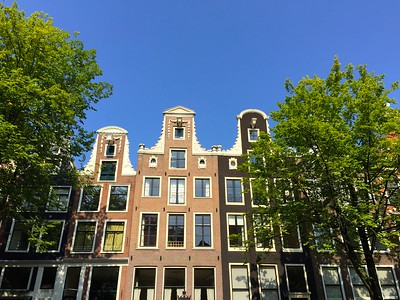 Amsterdam - August 2016