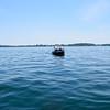 Lake Ontario and Toronto Islands