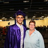 Ka-Shon Nasir Tuff and his Step-Grandmother Donna Valentin