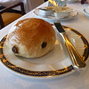 Raisin bun, the love of my life
