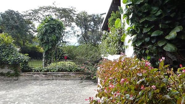 Day 8 - Puerto Quetzal