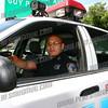 Officer Ariel Santiago