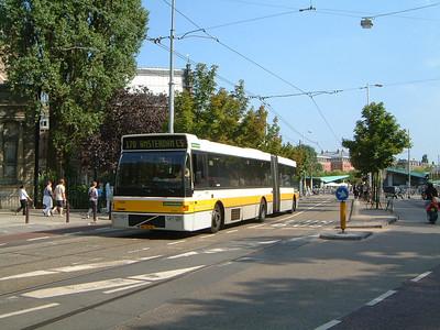 Connexxion 7164 Hobbemastraat Amsterdam Jul 03
