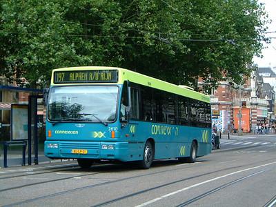 Connexxion 2610 Leidseplein Amsterdam Jul 03