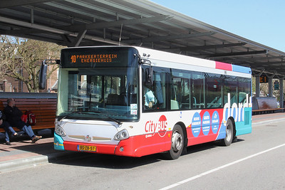 Arriva Nederland 6042 Dordrecht Bus Station Apr 13