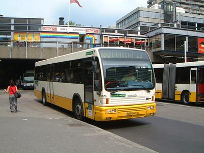 Connexxion 2178 Utrecht Bus Stn 1 Jul 03