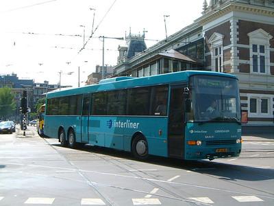 Connexxion 5777 Museumplein Amsterdam Jul 03