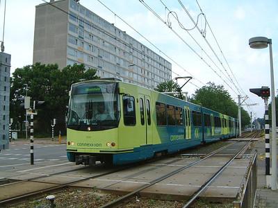 Connexxion 5014 Meiplein Utrecht Jul 03