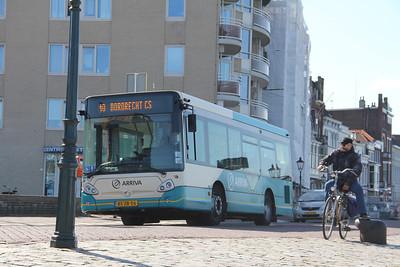Arriva Nederland 6041 Merwekade Dordrecht Apr 13