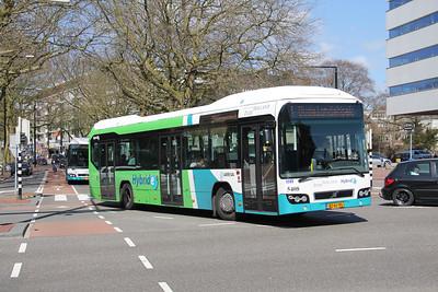 Arriva Nederland 5408 Stationsweg Dordrecht Apr 13