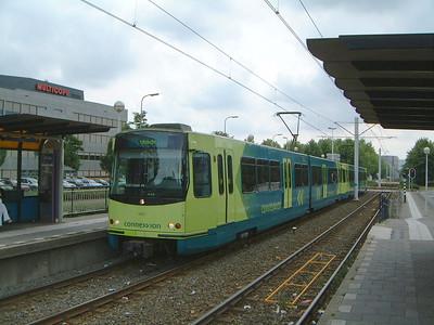 Connexxion 5015 Meiplein Utrecht Jul 03
