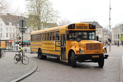 City Tours Maastricht Grote Markt Maastricht Apr 13