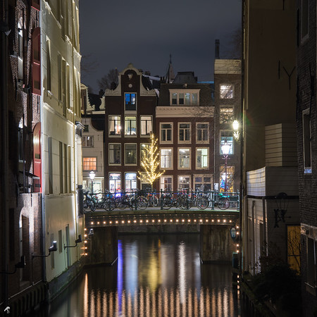 Amsterdam Light Festival (2016)