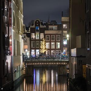 Amsterdam Light Festival (2016)