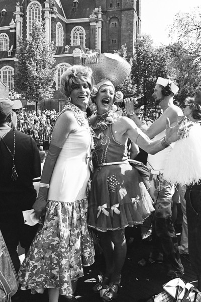 Gay Parade, Amsterdam