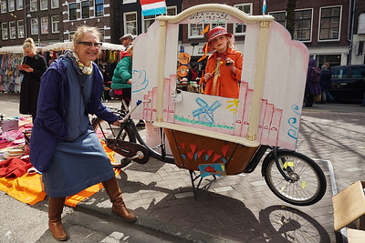 King's Day, 2015