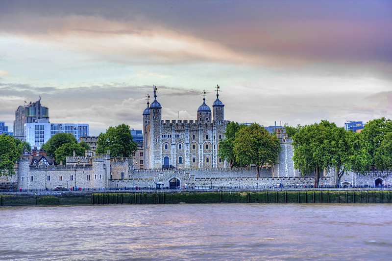 Tower of London<br /> London