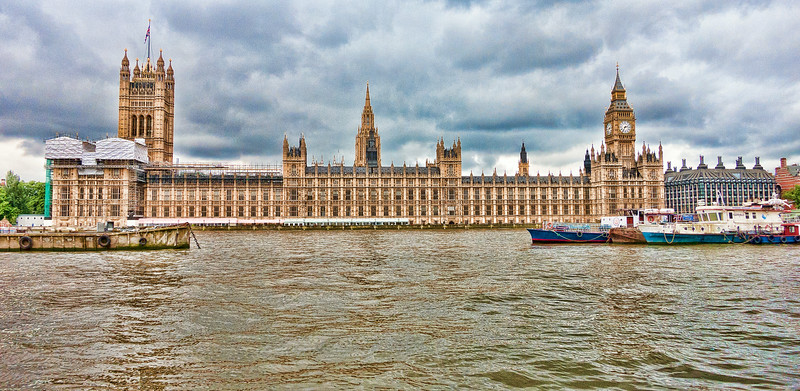 Parliament<br /> London