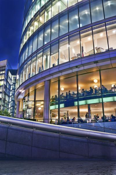 More Riverside<br /> London