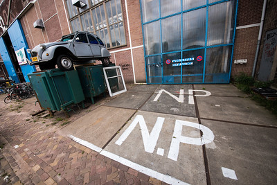 NDSM WERF Nederlandsche Dok en Scheepsbouw Maatschappij http://www.ndsm.nl/