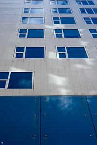 Paleis van Justitie - Amsterdam - IJDock (2014)