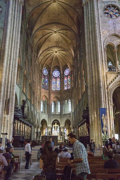 Notre Dame<br /> Paris