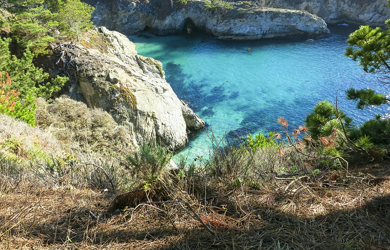 Point Lobos State Preserve, CA