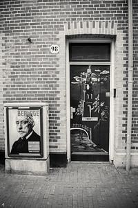 Van Boetzelaerstraat