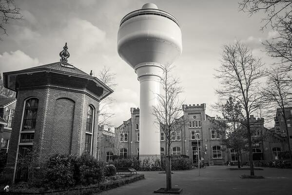 Watertorenplein