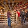 Zaanse Schans  (Wooden Shoe Outlet)