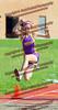 Audrey Flint, Long Jump
