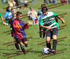 "Hector Reyes (New Paris Shop)  Shivani Rathore (Fit ""1"" Training) U-10"