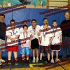 American Bad Boys 10 and under 2nd place
