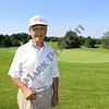 John Colangelo 99 years old, shot a 43 on the back 9 at Amsterdam Muni on 7-5-2011